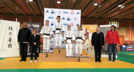 Podium fanny demi mulhouse 2
